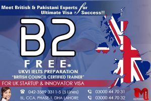 canada visa application centre lahore contact number