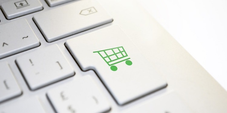 projected sales growth online application