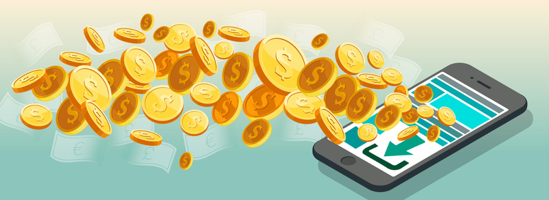 how much a mobile application developer makes in montreal