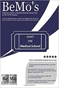 application to medical school in canada