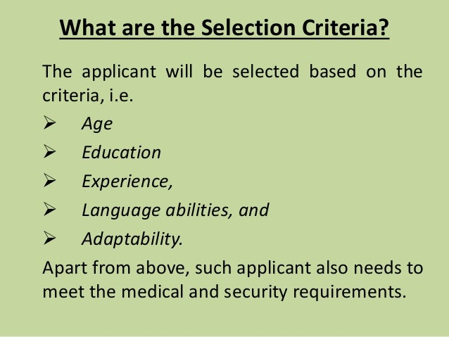 cic visa application photo specifications