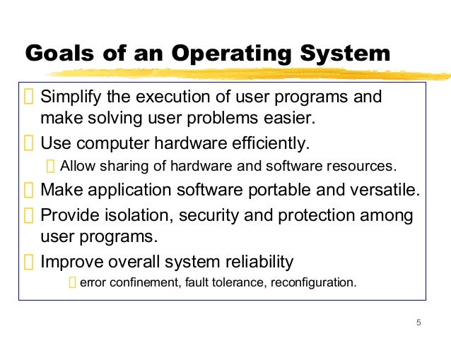 what is the interaction between operating system and application software