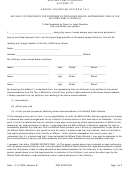 application to principal for requesting birth certificate