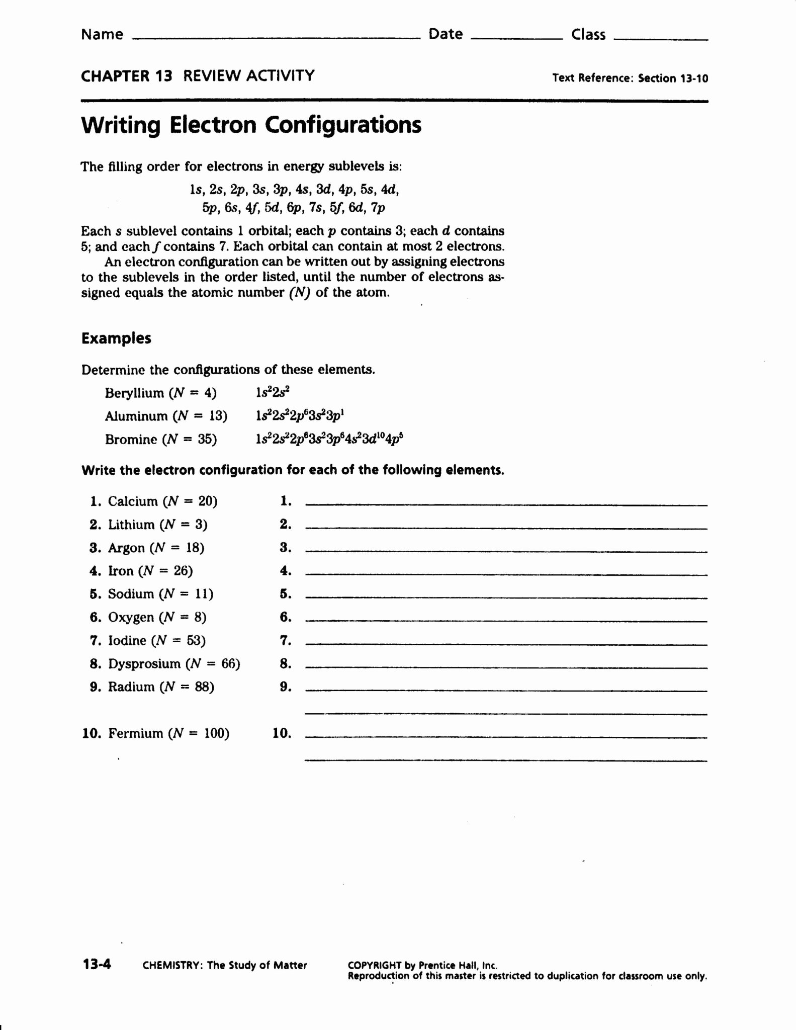 applications of rational equations worksheet answers