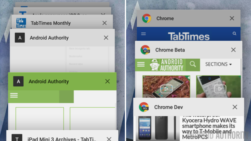 how to re-enable running an application from chrome