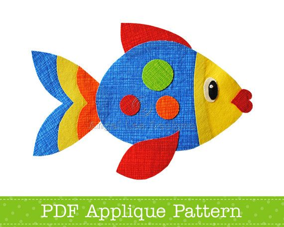 free patterns for applique animals