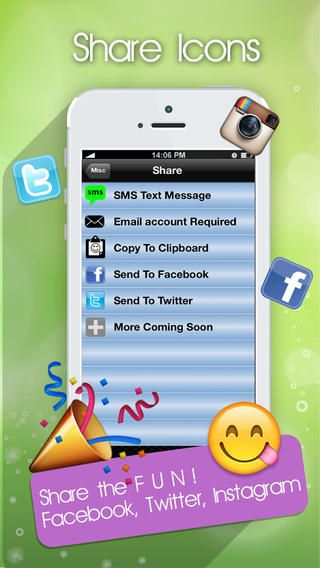 free text philippines application iphone