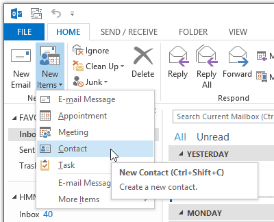 windows live mail application incompatible